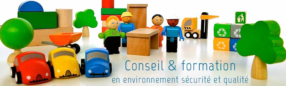 Ecoconseil Méditerranée - Conseil & formation en environnement sécurité et qualité